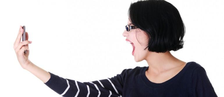 Comment réagir face aux harcèlements téléphoniques?