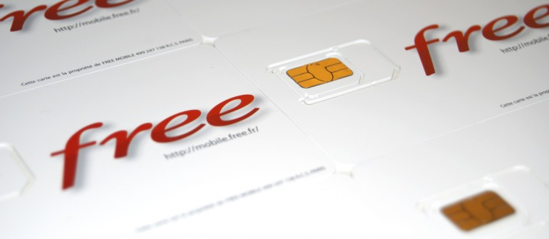 Arnaque SMS / Mail free: le faux défaut de paiement